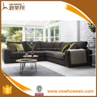 Hot sale Simple Design Antique Latest Design Sofa Set For Living Room/Hotel Lounge