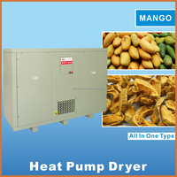 Vegetable and fruit drying machine hot air cabinet fruit drying machine IKE dehydrater for sale
