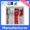 Wholesales water-proof opp printed packing adhesive tape