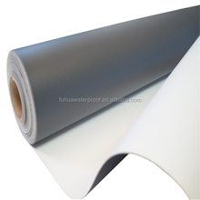 Environmental protection new PVC waterproof rolling materials