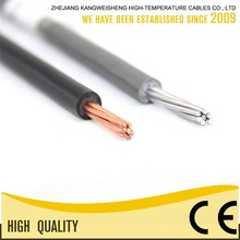 H07V-R House Building Quality-Assured Excellent Material 2.5Mm Electric Wire