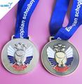 Cheap And The Unique Kinds Of Be Customized Boxing Medals Of Trophy Awards