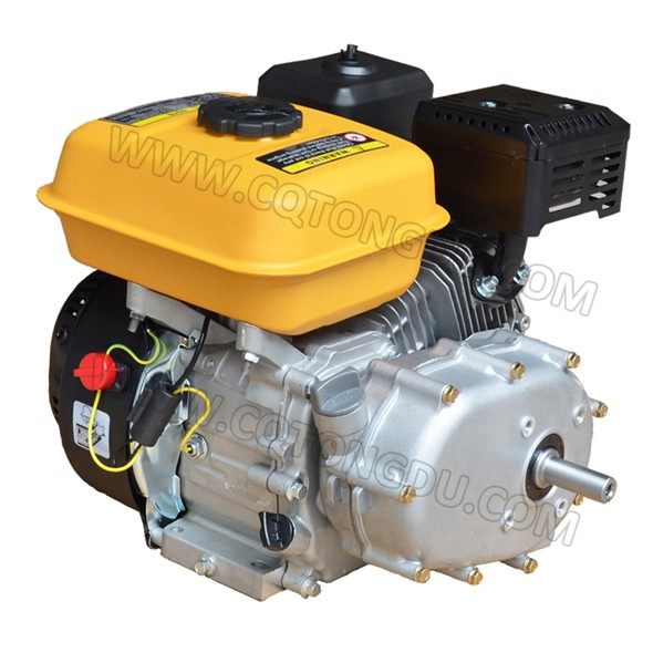 Alibaba-Top- Ten-Engine 200cc 4-stroke 7hp air cooled engine with clutch