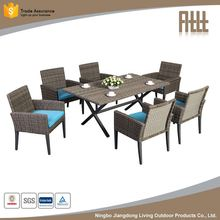 Wholesale factory supply fast food table and chairs