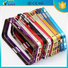 Ultra-thin 0.7mm Aluminum Metal Bumper Case For Samsung Galaxy S4 Mini i9190