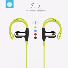 Sports style mini wireless Bluetooth headphone amplifier for earphones