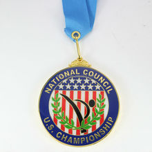 Award Medal, Medallion