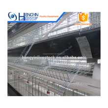 kenya chicken farm hot sale battery layer egg chicken cage/poultry farm house design