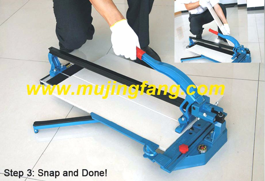 28'' (700mm) super manual tile cutter MD740-2(N)