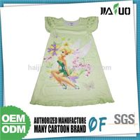 Personalized Summer Funny Pajamas For Girls Nightwear