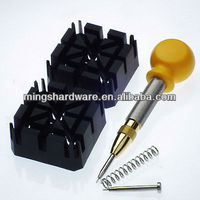 Watch Band Tool Link Remover Pin Punch Kit