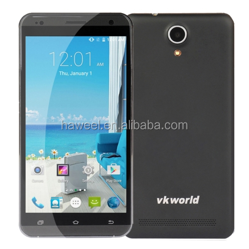 IN STOCK Original VKworld VK700 Pro 8GB Dual SIM Android 5.1 Smart phone