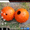 2014 New! Hight Quality Silicone Rubber Ball