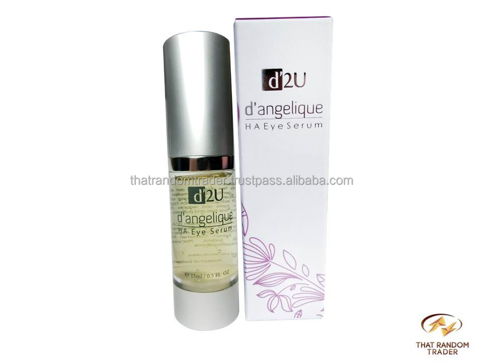 d'2U d'angelique HA Eye Serum 15ml