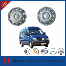 High quality 16 stainless steel wheel covers for mercedes benz sprinter