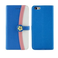new innovative product Wallet Leather for iphone6 case