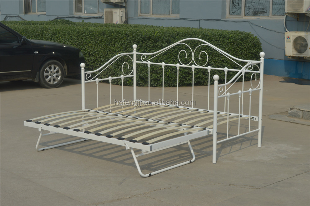 Elegant New Day bed in White Color