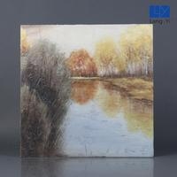 Custom Design Diy Hand Painted Canvas Oil Painting