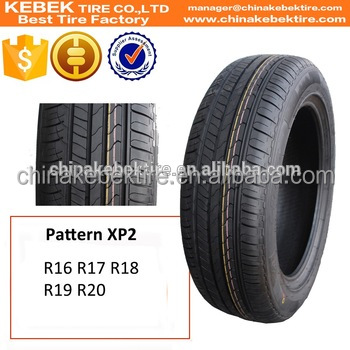 195/70R14 Best Selling car tire Used On PCR