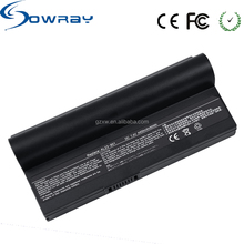 Notebook PL23-901 battery for Asus EEEPC 1000HA 1000HA-B002P 1000HA-BLK026X 1000HA-BLK046X