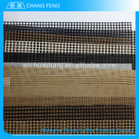 Special Design Widely Used ptfe/teflon coated fiberglass mesh cloth