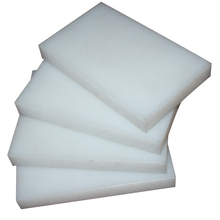 Anti radiation borated polyethylene sheet/ board/ panel