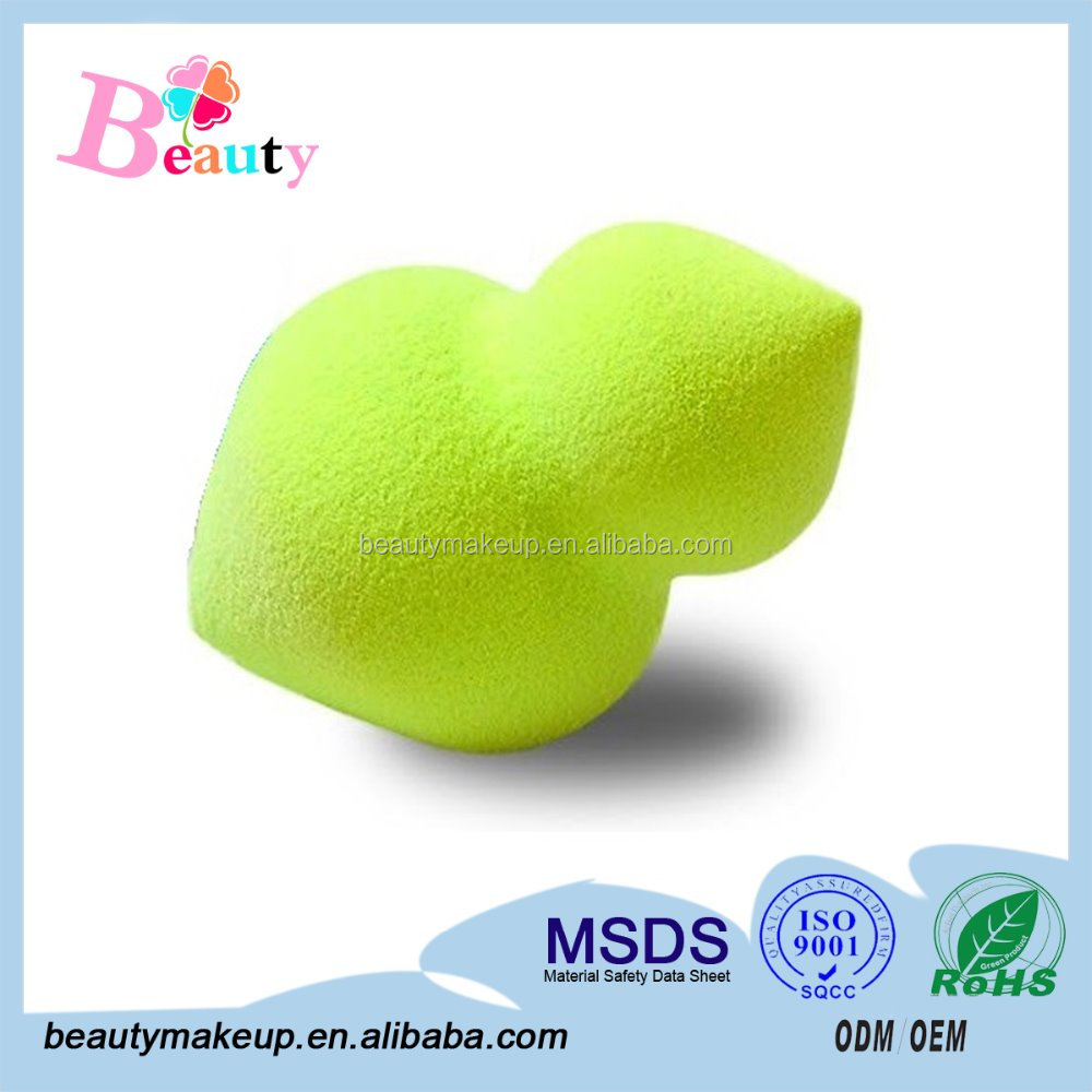 Ladies Multi Functional Makeup Sponge Foundation Puff Flawless Powder Egg Surface Makeup Application-Makeup Sponge Of Your Dream