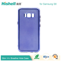 Mobile Accessories Case Back Cover Shockproof Soft TPU Phone Case for Samsung