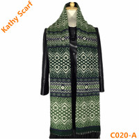 High Quality Soft Touch Warm Square Scarf Wholesale