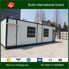 prefabricated house/prefab container home for sale