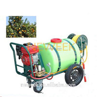 Neweek 200 L Agricultural Atomizer And