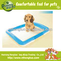 hot sale dog / pet toilet, dog pot,the pet loo