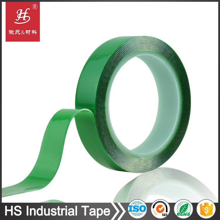 Double Coated Foam Tape For Solar Panel