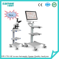 SANWESW-3703 Automatic Semen Analysis Instrument, Andrology Sperm Quality Analyzer,CASA