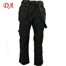 Wholesale mens 6 pocket cargo pants
