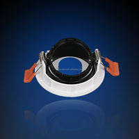 traic dimmable cob led downlight 5w