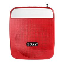 BQ-800 High Power portable Speaker Voice Amplifier loudspeaker FM Radio MP3 music Player with Microphone For Teachers Tour Guide