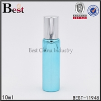 10ml new products green cosmetic packaging no minimums