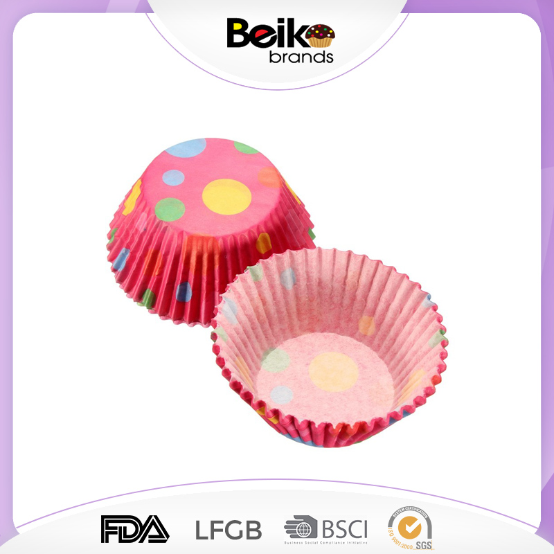 Paper Cupcake Baking Cups,Baking Tools,Mini Paper Cake Baking Molds