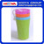 wholesale cheap unbreakable plastic cup with handle Promotional plastic cups