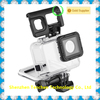for gopro accessories long screw dive housing for action camera for gopro hero 5