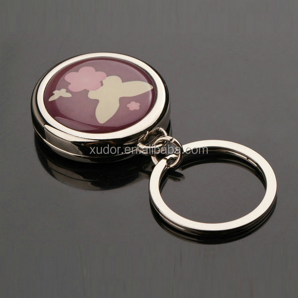 POPULAR CUSTOMISED ZINC ALLOY MINI MOUSE KEY CHAIN