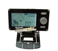 cheap price turbo xs boost controller gauge for racing cars