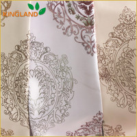 Factory Price Free Curtain Fabric Samples
