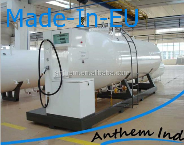 Oxygen Filling Station Sell Oxygen Gas Cylinder Liquid oxygen Tank