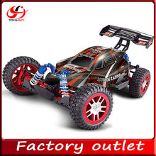 1/8 Whole Proporlional 4WD 2.4GHZ RC Off-road Brushless Truggy car