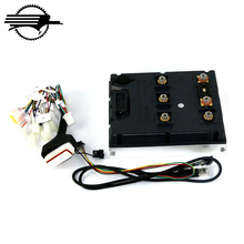 Best Quality 72V 3500W Brushless DC Motor Controller For Electric Car Kits