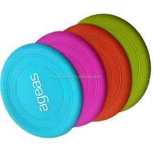 Designer new products round silicone frisbee