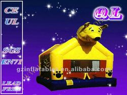 2016 (Qi Ling) lovely inflatable dog house