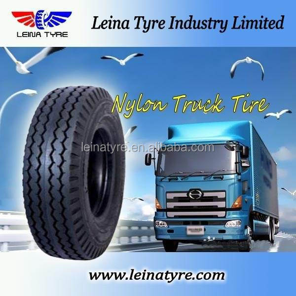 Nylon truck tire 1000-20 tires